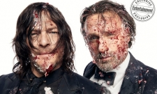 The Walking Dead Rings In 100 Episodes With Celebratory Portraits