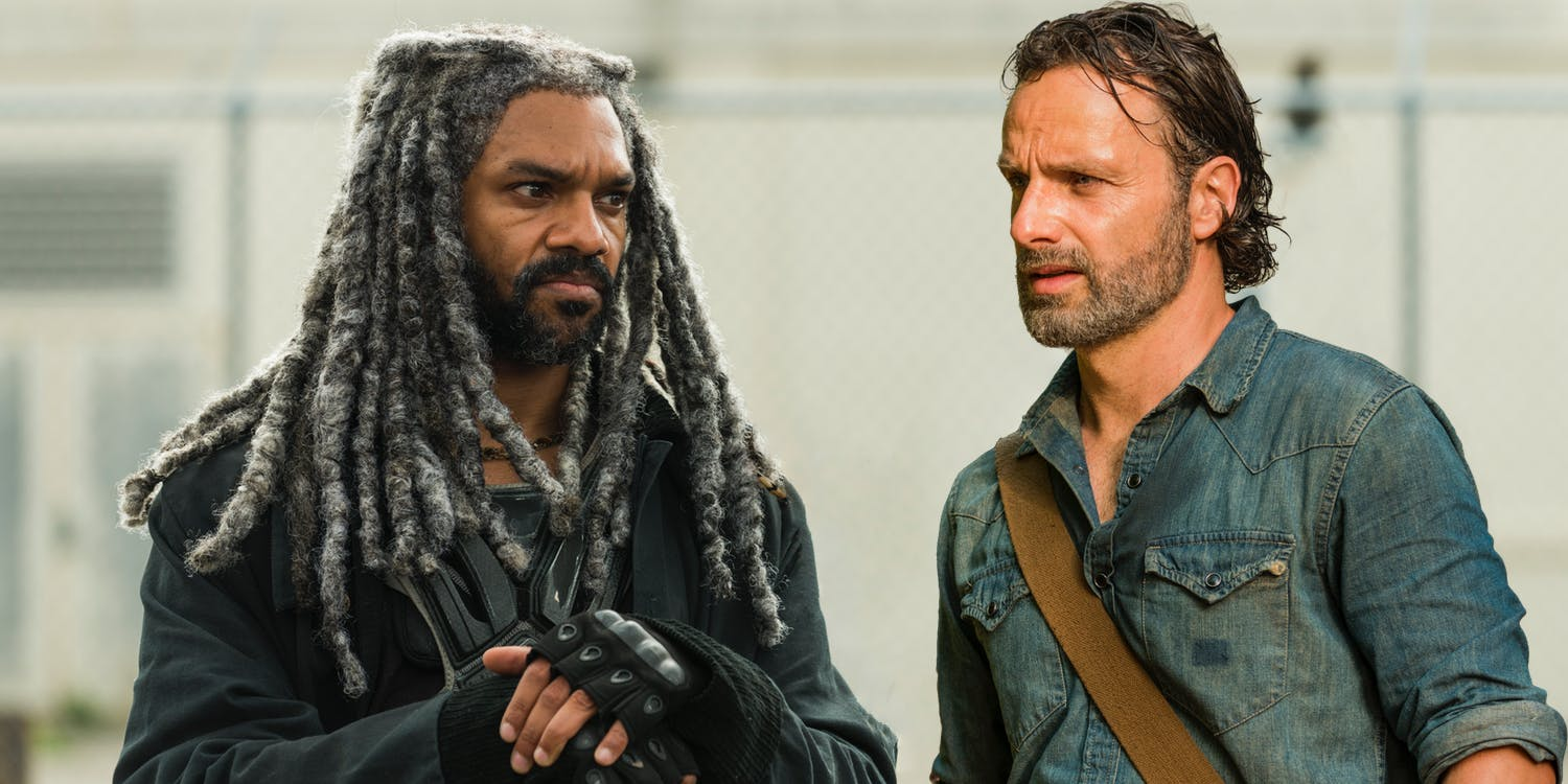 The Walking Dead Cast Explain How The Show Changed Their Lives