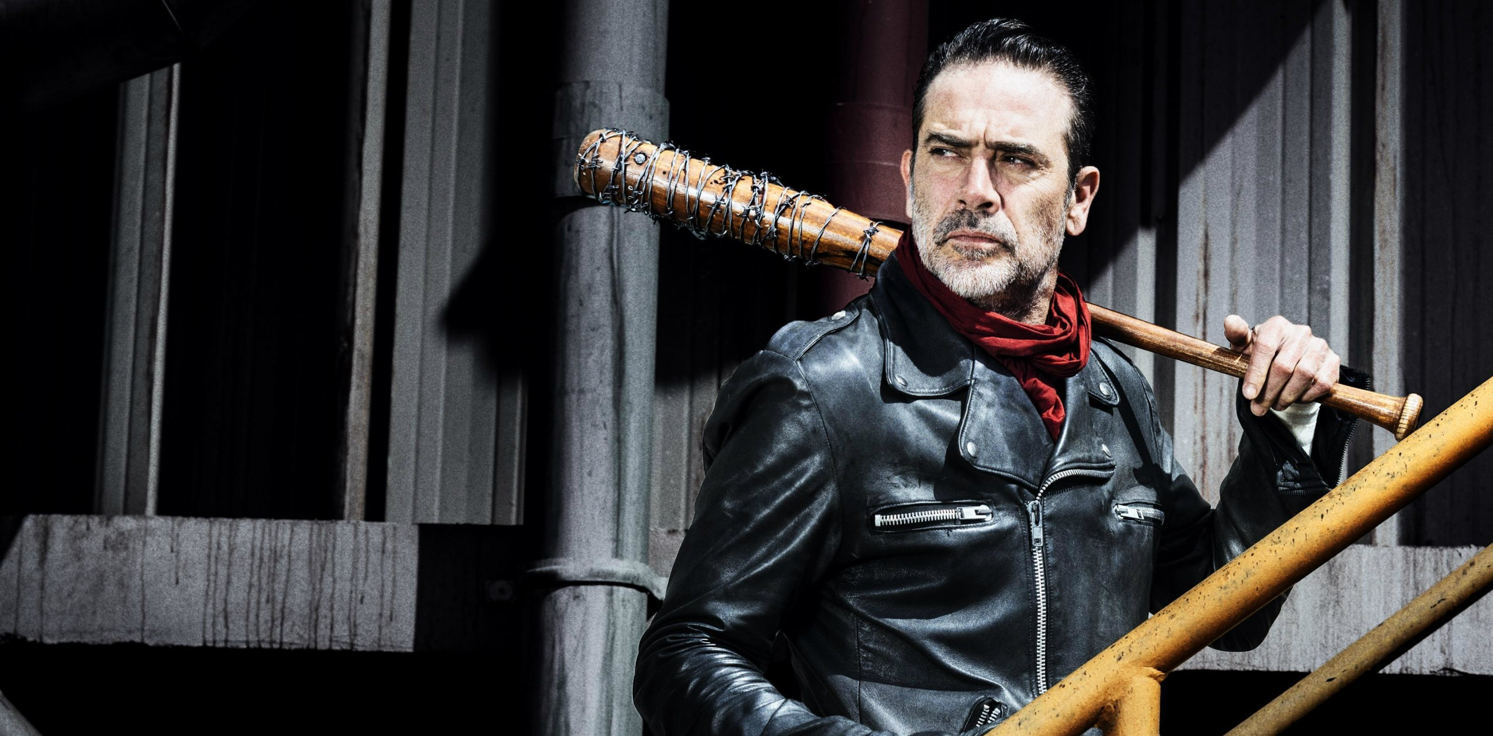 Jeffrey Dean Morgan Wants Negan Backstory Episode In The Walking Dead Season 8