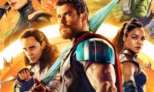 The Latest IMAX Poster For Thor: Ragnarok Is A Thing Of Beauty
