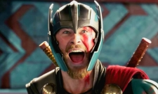 Thor: Ragnarok To Feature Marvel Studios' First LGBT Character