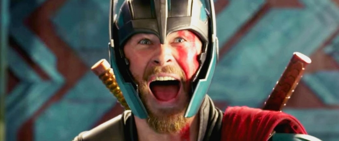 The God Of Thunder Takes The Throne In New Thor: Ragnarok Promo