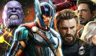 Another One Of Earth's Mightiest Heroes Confirmed For Avengers 4
