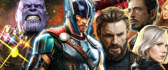 9 Things You May Not Know About Avengers: Infinity War