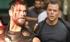 Bourne Star Matt Damon Rumored For Cameo Appearance In Thor: Ragnarok