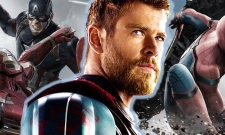 Marvel Was Worried The MCU Would Collapse If Thor Failed