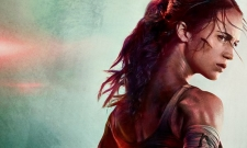 Tomb Raider Featurette Unveils Alicia Vikander's Hero In The Making