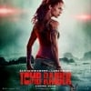 Blistering First Teaser And Poster For Tomb Raider Tees Up Lara's Legend