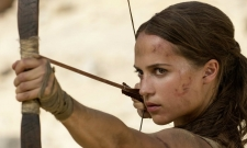 [Updated] A Great Adventure Unfolds In The First Full Trailer For Warner's Tomb Raider Movie