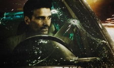 Wheelman Review [Fantastic Fest 2017]