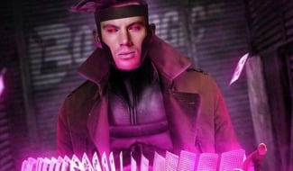 Leaked Gambit Story Details Reveal X-Men Connection