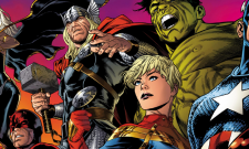 Marvel Legacy #1 Review