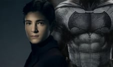 New Gotham Promo Focuses On Proto-Batman Costume
