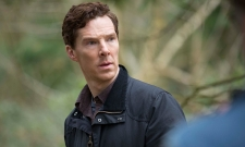Benedict Cumberbatch Stars In Emotional First Trailer For The Child In Time
