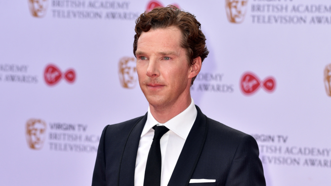 Bendict Cumberbatch Supports Having A Female Doctor And Sherlock