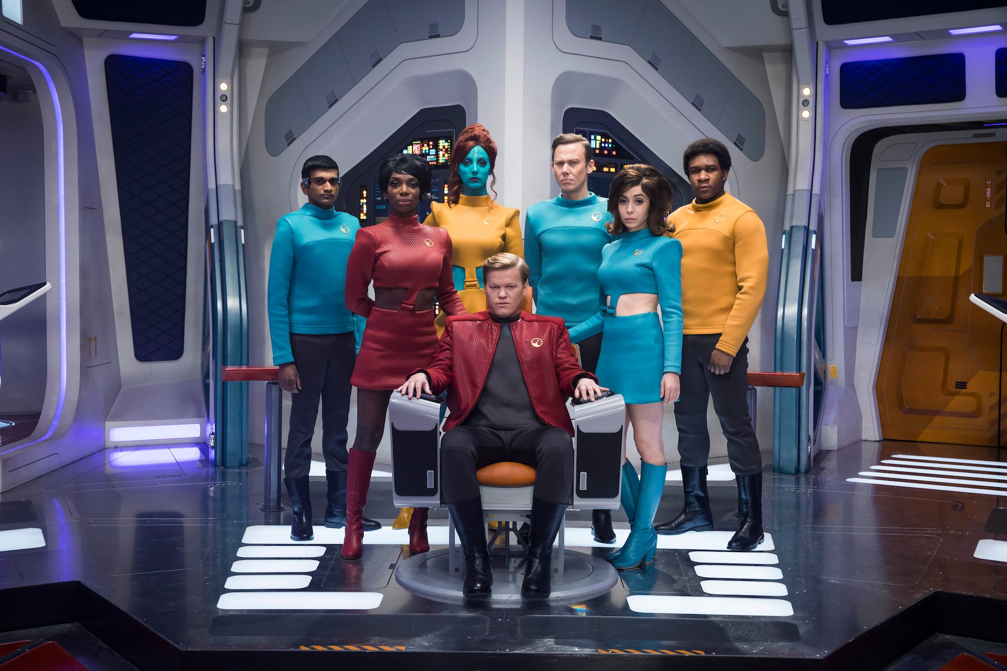 Black Mirror Movies Have Been Discussed, But Producers Aren't Keen