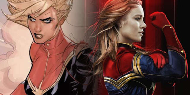 Brie Larson Reveals The Challenges Of Playing Captain Marvel