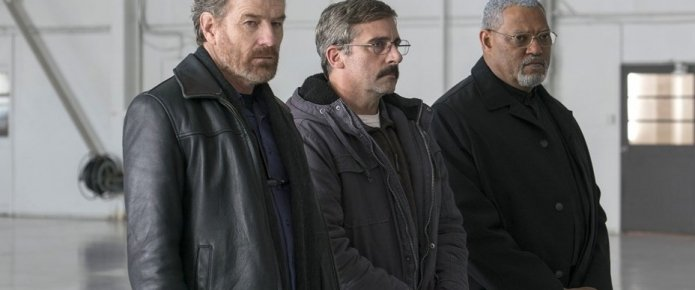Last Flag Flying Review [NYFF 2017]
