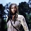 Sonequa Martin-Green Originally Auditioned For The Role Of Michonne On AMC's The Walking Dead