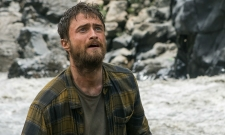 Daniel Radcliffe Fights For Survival In New Jungle Trailer