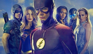 Arrowverse Midseason Finale Dates And Synopses Revealed