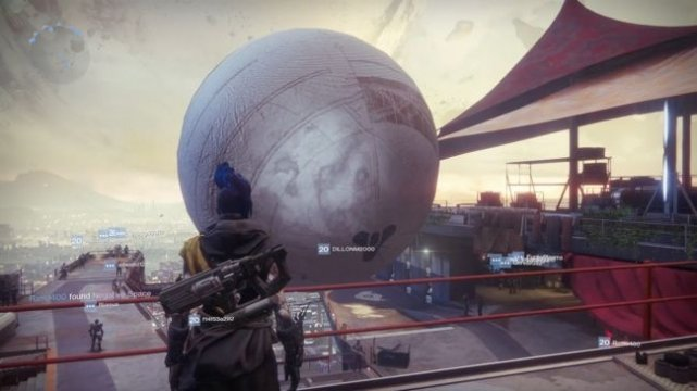 6 Secrets And Easter Eggs You Might Have Missed In Destiny 2