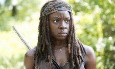 More Rick/Michonne Scenes To Come When The Walking Dead Returns In February