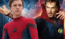 Tom Holland Wants A Spider-Man And Doctor Strange Team-Up Movie
