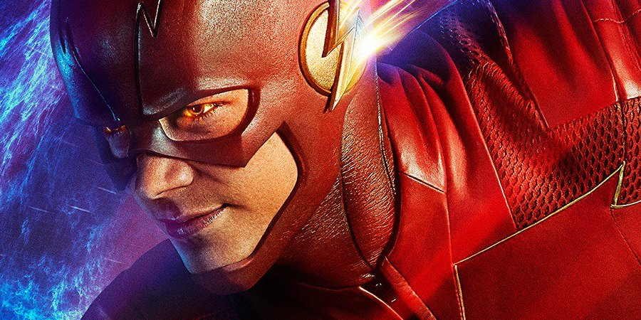 Barry Allen Will Become The Flash Of The Comic Books in Season 4