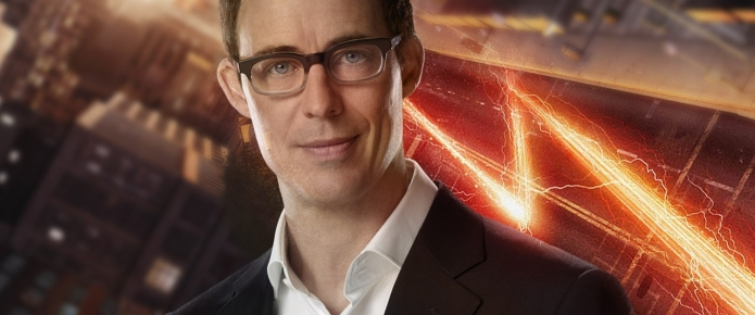 The Flash Season 6 Will Reveal A Huge Twist For The Next Harrison Wells