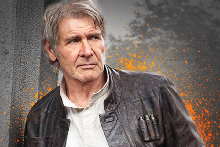 Star Wars: Harrison Ford Recalls Poking Fun At George Lucas' Dialogue