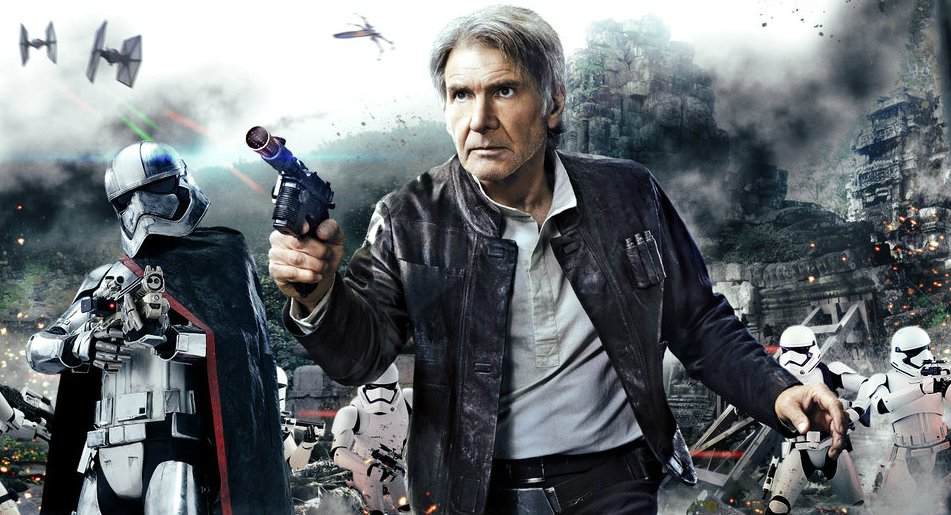 The Last Jedi: How Han Solo's Death Differs From [Spoiler]'s, According To Rian Johnson