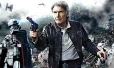 Star Wars: The Force Awakens Almost Introduced Han Solo In A Very Different Way