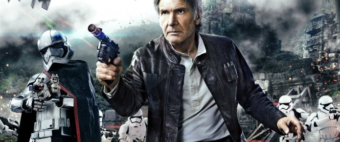 Harrison Ford Reveals If He'd Ever Return To Star Wars