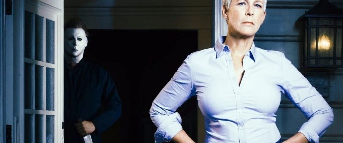 Jamie Lee Curtis Didn't Want Laurie To Be A Badass In The New Halloween