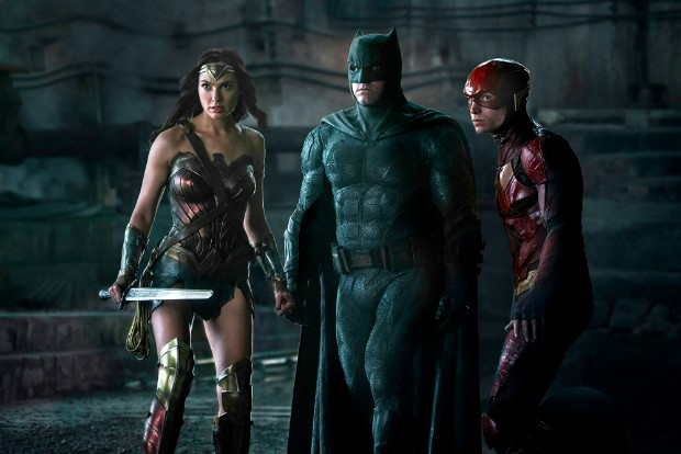 Zack Snyder Always Intended To Make Justice League Lighter In Tone
