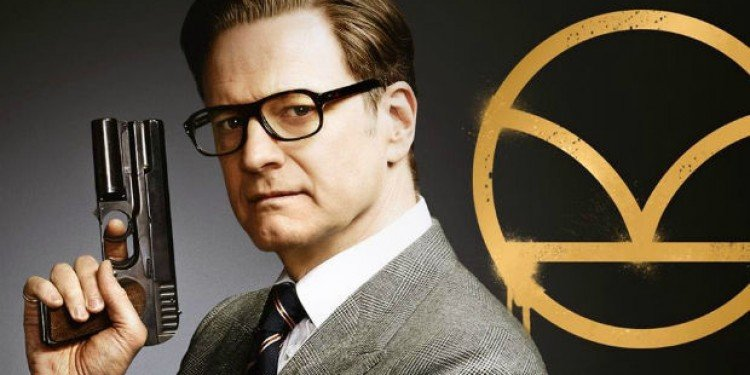 Colin Firth Wasn't Supposed To Return In Kingsman: The Golden Circle