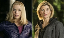 Billie Piper Says Rose Tyler Would Still Be In Love With A Female Doctor