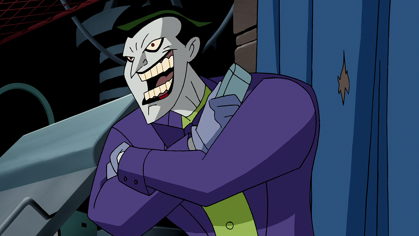 Here's The Real Reason Why Mark Hamill Became The Joker