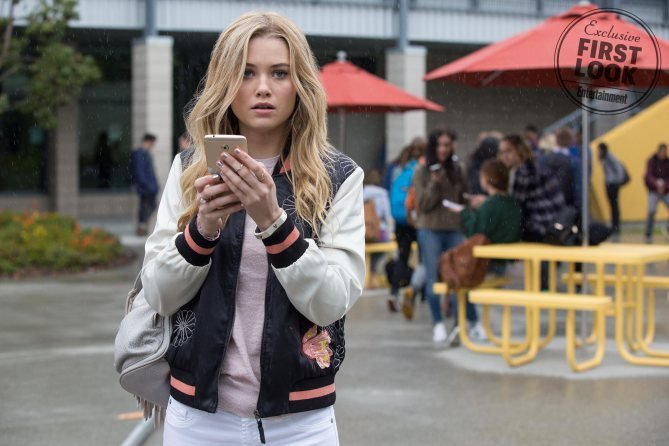 Marvel And Hulu Show Off Runaways With New Photos
