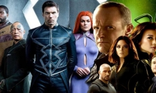 Inhumans Could Crossover With Agents Of S.H.I.E.L.D.