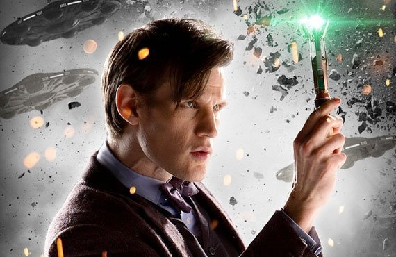 Former Doctor Who Star Matt Smith Wants A Role In The Marvel Cinematic Universe