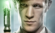 Did You Catch This Sneaky Matt Smith Easter Egg In The New Doctor Who Trailer?