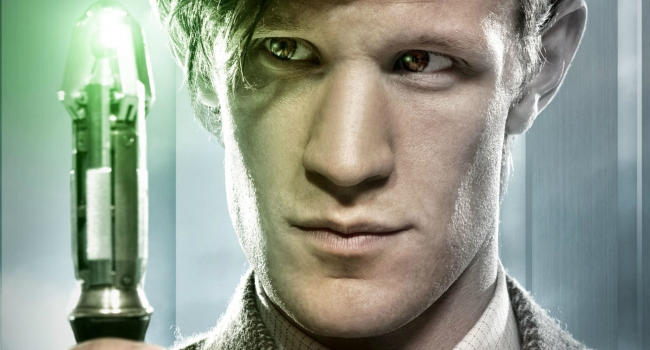 Steven Moffat Originally Planned To Quit Doctor Who With Matt Smith