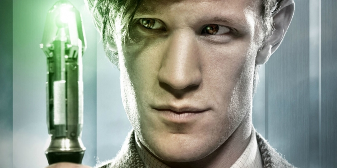 Matt Smith to Play Charles Manson in New Movie