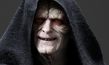 Star Wars Actor Wants To Be Remembered As The One And Only Emperor Palpatine