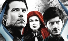 An Epic Saga Begins In Promo For Next Week's Inhumans