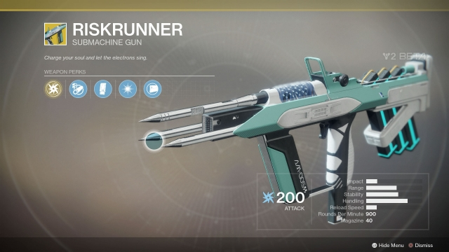 7 Awesome Exotics You Need In Your Destiny 2 Arsenal