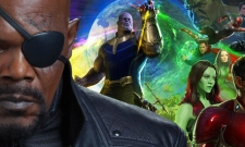 New Casting Call Hints At Nick Fury Appearing In Avengers 4