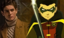 Gotham's David Mazouz Wants To Play Damian Wayne In The DCEU